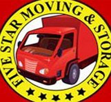 Five Star Moving & Transportation Services, LLC logo