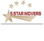 Five Star Movers Wi Inc logo