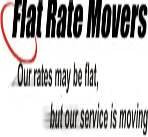 Flat-Rate-Movers logos