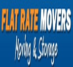 Flat Rate Moving and Storage, Inc logo