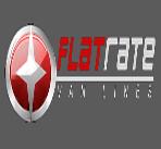 Flat Rate Van Lines logo