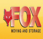 Fox Moving and Storage logo
