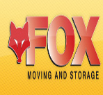 Fox Moving and Storage of Chattanooga LLC-logo