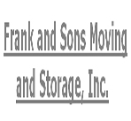 Frank-and-Sons-Moving-and-Storage-Inc logos