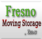 Fresno Moving & Storage, Inc logo