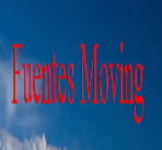 Fuentes Moving logo