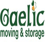 Gaelic Moving & Storage logo