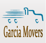 Garcia Movers logo