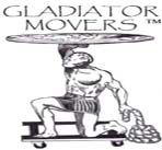 Gladiator-Movers logos