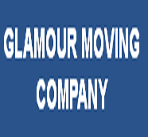 Glamour Moving Co logo