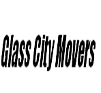 Glass City Movers logo