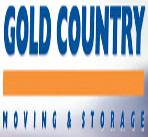 Gold Country Moving & Storage logo