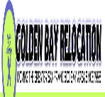 Golden Bay Relocation logo