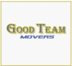 Good Team Movers logo