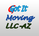 Got It Moving LLC-AZ logo