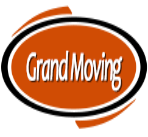 Garland Moving Company logo