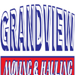 Grandview Moving logo