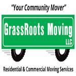 GrassRoots-Moving logos