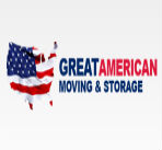 Great American Moving & Storage-TX logo