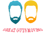 Great Guys Moving logo