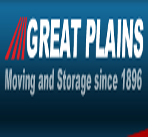 Great Plains Moving & Storage logo