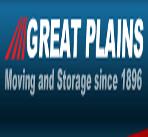 Great Plains Moving & Storage logo