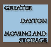 Greater Dayton Moving and Storage logo