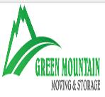 Green Mountain Moving & Storage logo