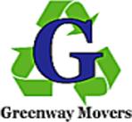 Greenway Movers logo