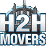 H2H Movers logo