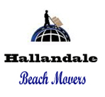 Hallandale-Beach-Movers logos