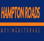 Hampton Roads Moving & Storage logo