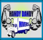 Handy Dandy Moving Service logo