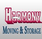 Harmony Moving & Storage logo