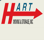 Hart Moving & Storage, Inc logo