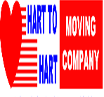 Hart To Hart Moving Co logo