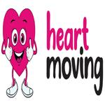Heart Moving Manhattan NYC logo