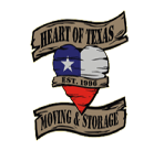 Heart of Tx Moving logo