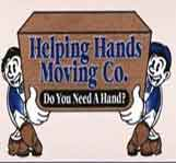 Helping Hands Moving Company logo