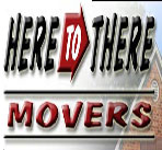 Here-To-There-Movers logos
