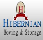 Hibernian Moving & Storage Inc logo