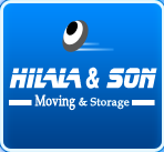 Hill & Son Moving & Storage logo