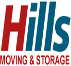 Hills Moving & Storage Company, Inc logo