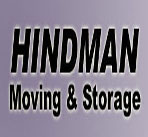 Hindman Moving & Storage logo