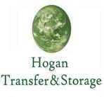Hogan Transfer & Storage logo
