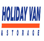 Holiday Van & Storage logo