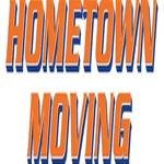 Hometown Movers logo