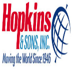 Hopkins and Sons, Inc logo