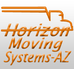 Horizon Moving Systems-AZ logo