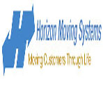 Horizon Moving Systems logo